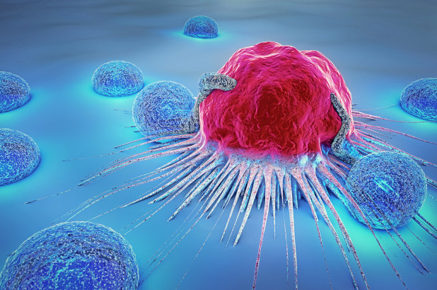 Molecular Targeted Hyperthermia For Cancer Treatment